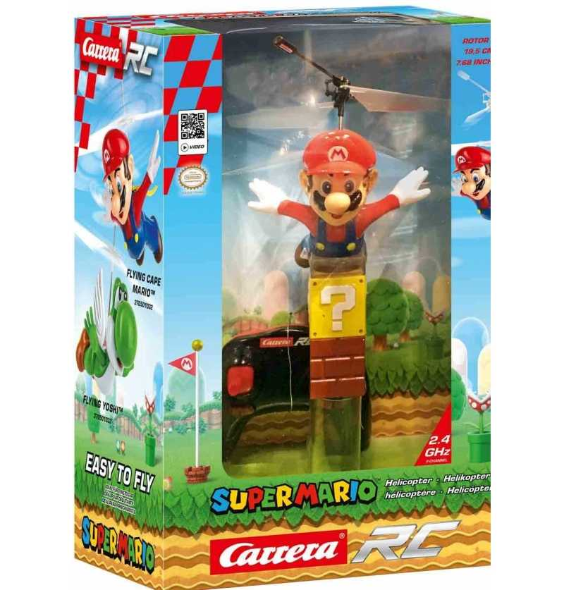 Comprar Super Mario Flying Volador