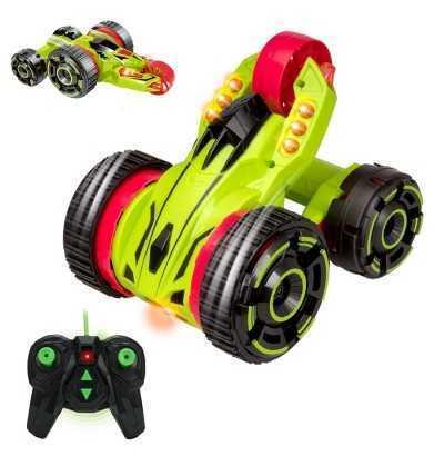 Spin Wheels Pro  Radio control
