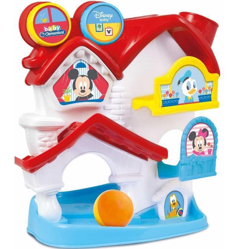 Casa Actividades Baby Mickey