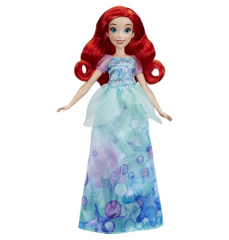 Comprar Muñecas Princesa Disney Ariel
