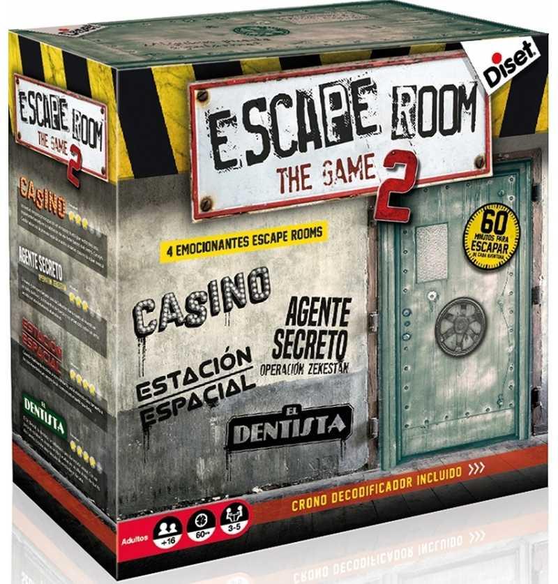 Escape Room Nueva edición