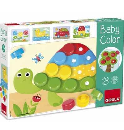 Baby Color 20 Piezas Goula