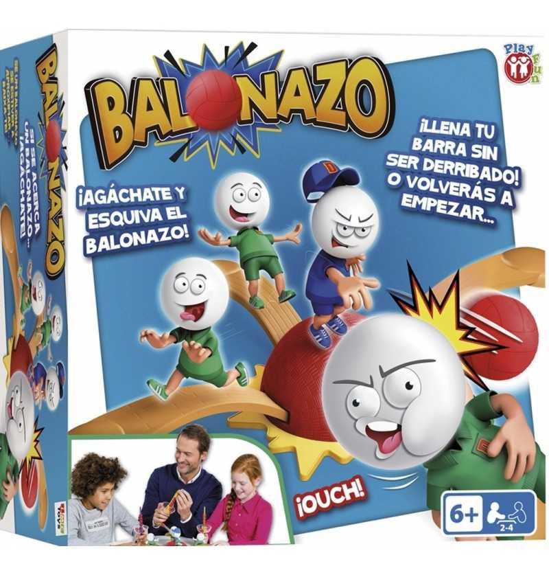Comprar Juego Balonazo