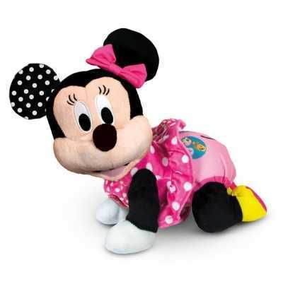Minnie Gateos  Baby