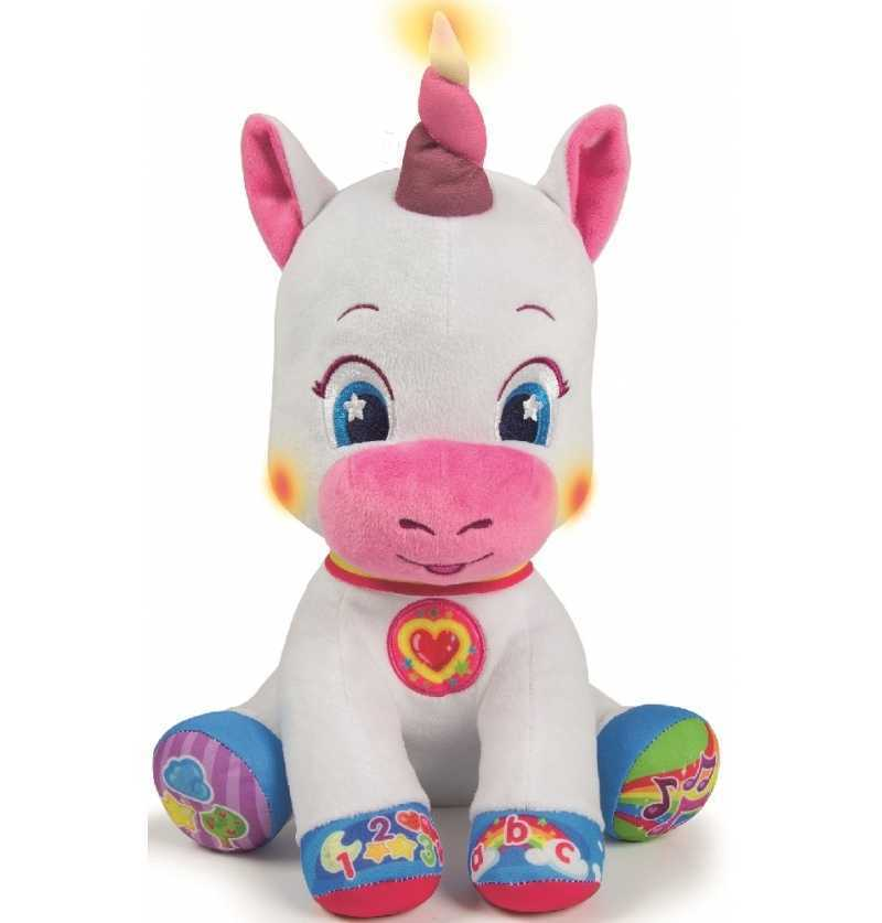 Comprar Peluche Baby Unicornio