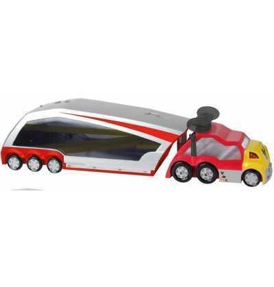 Camión Bolido Rodador Mickey