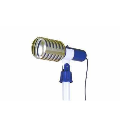 Microfono con conexión Mp3