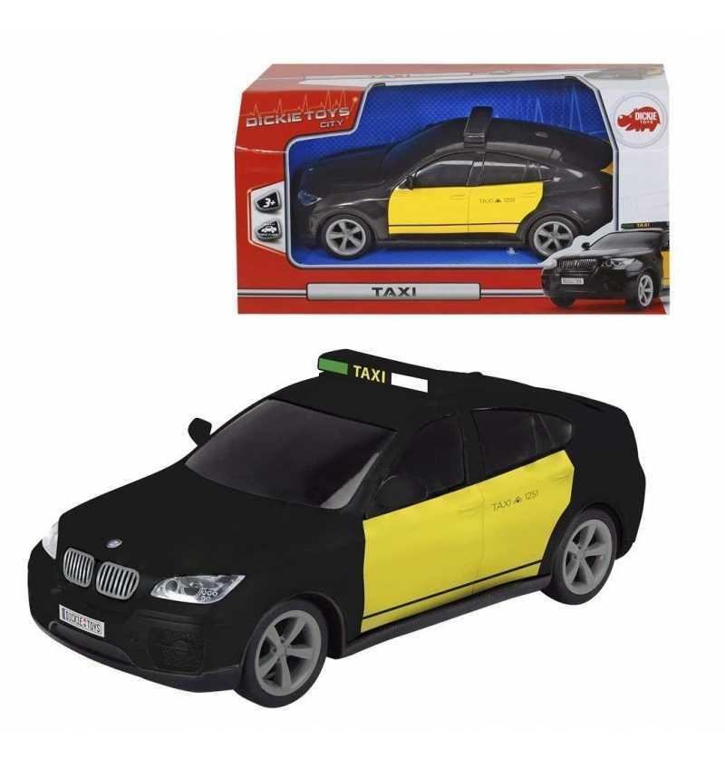 Comprar Taxi Barcelona Infantil