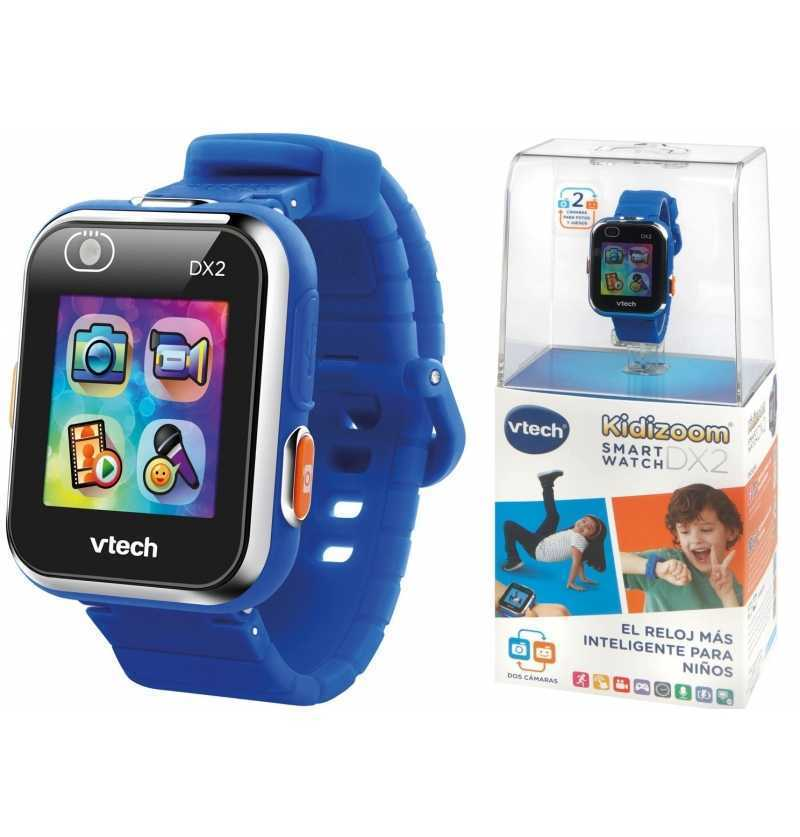 Comprar Kidizoom Smart Watch Dx2 Azul