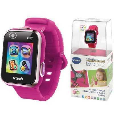 Kidizoom Smart Watch DX2 Rosa