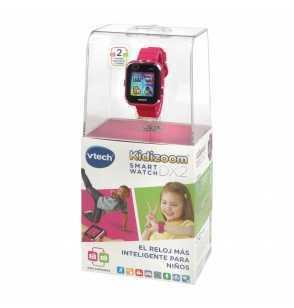 Comprar Reloj Kidizoom Smart Watch DX2 Rosa video