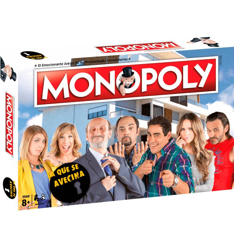 Comprar Monopoly La que se Avecina