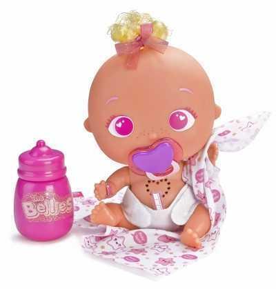 Comprar Muñeca The Bellies Pinky Twink
