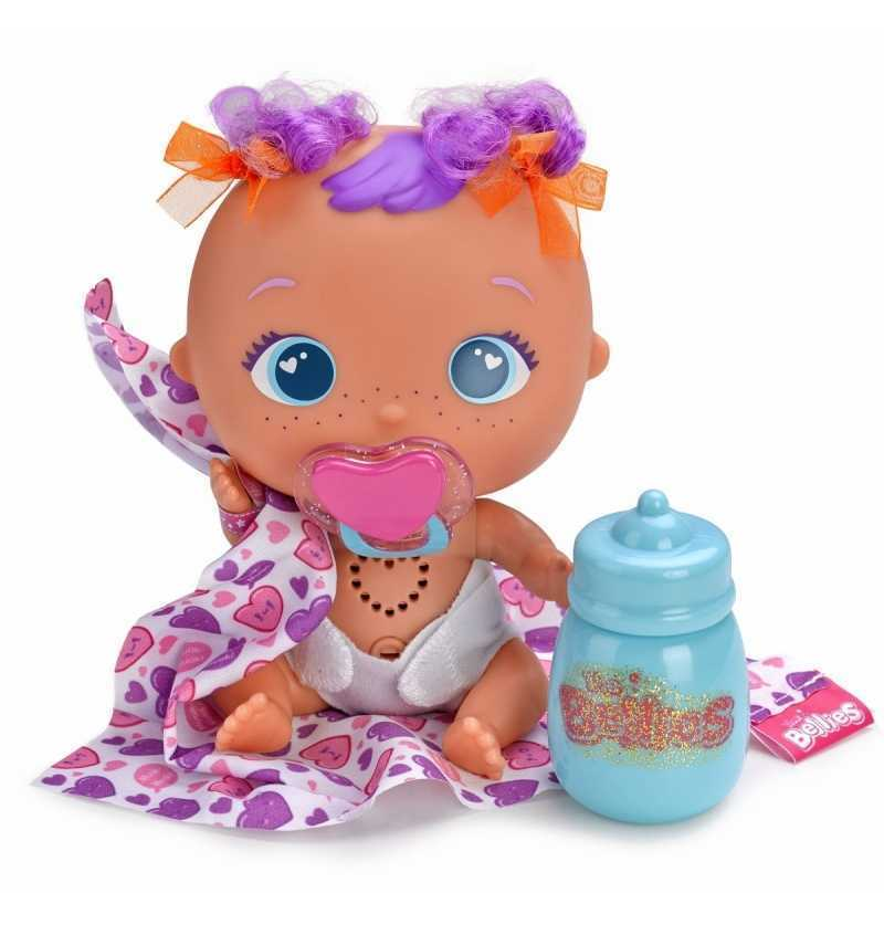 Comprar Muñeca The Bellies Muak Muak