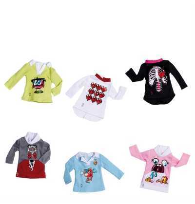 Nancy Pullovers Ropa