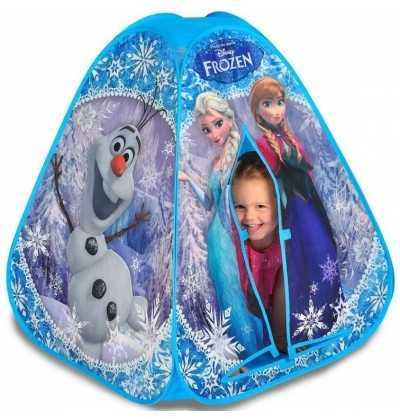Frozen   Tienda Pop Up