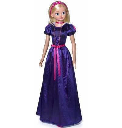 Muñeca de 100 cm. Princesa de Cuento