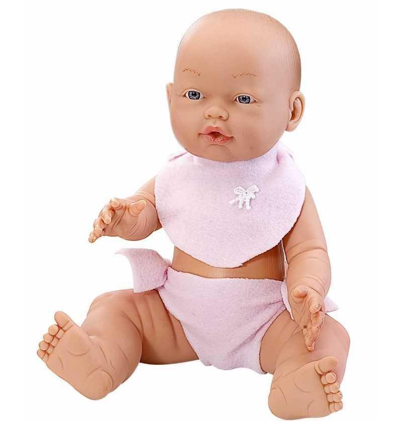 Muñeca Bebe Pipi