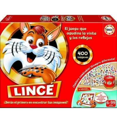 Lince Edición Familia más App   Juego