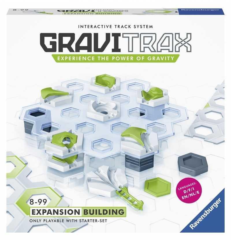Comprar Gravitrax Building