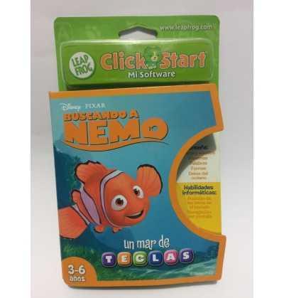 Click Start   Buscando a Nemo