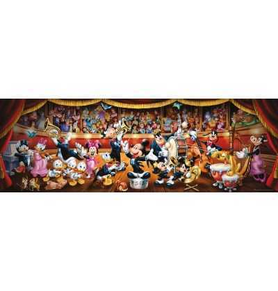 Puzzle 1000  Disney Orquesta  Panoramico