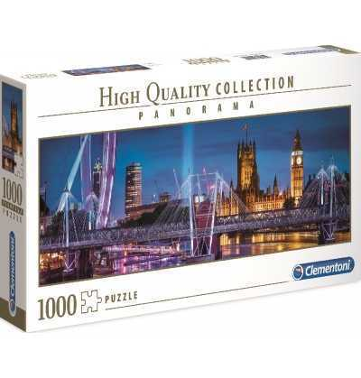 Puzzle 1000 Londres Panoramico