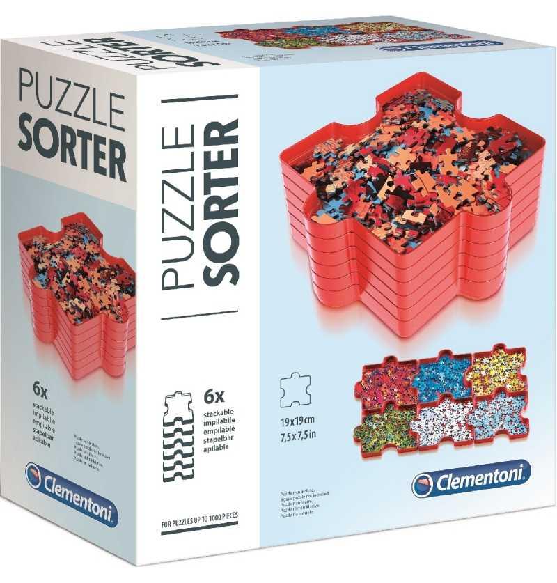 Comprar Clasificador de Puzzles