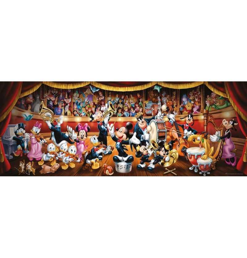 Comprar Puzzle 13200 piezas Orquesta Disney
