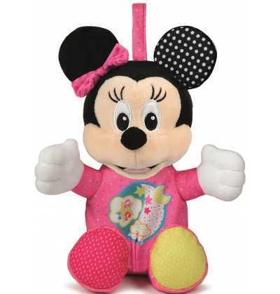 Minnie  Baby barriguita luminosa y Sonidos