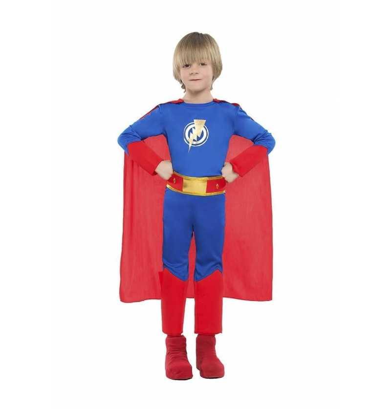 Disfraz Infantil Super Heroe