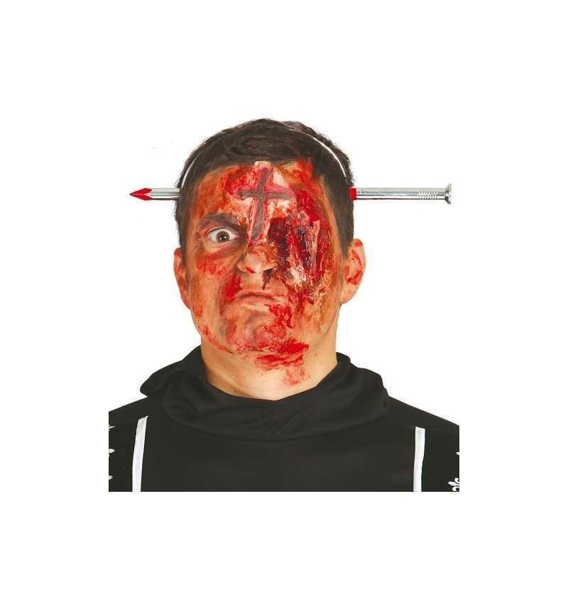 Comprar Diadema con clavo Halloween