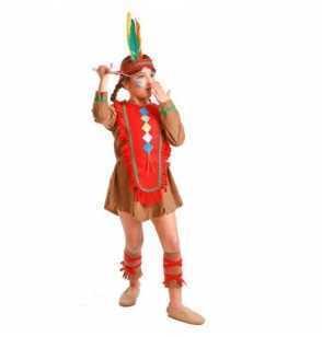Disfraz India Infantil  TA