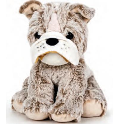Comprar Peluche Bulldog