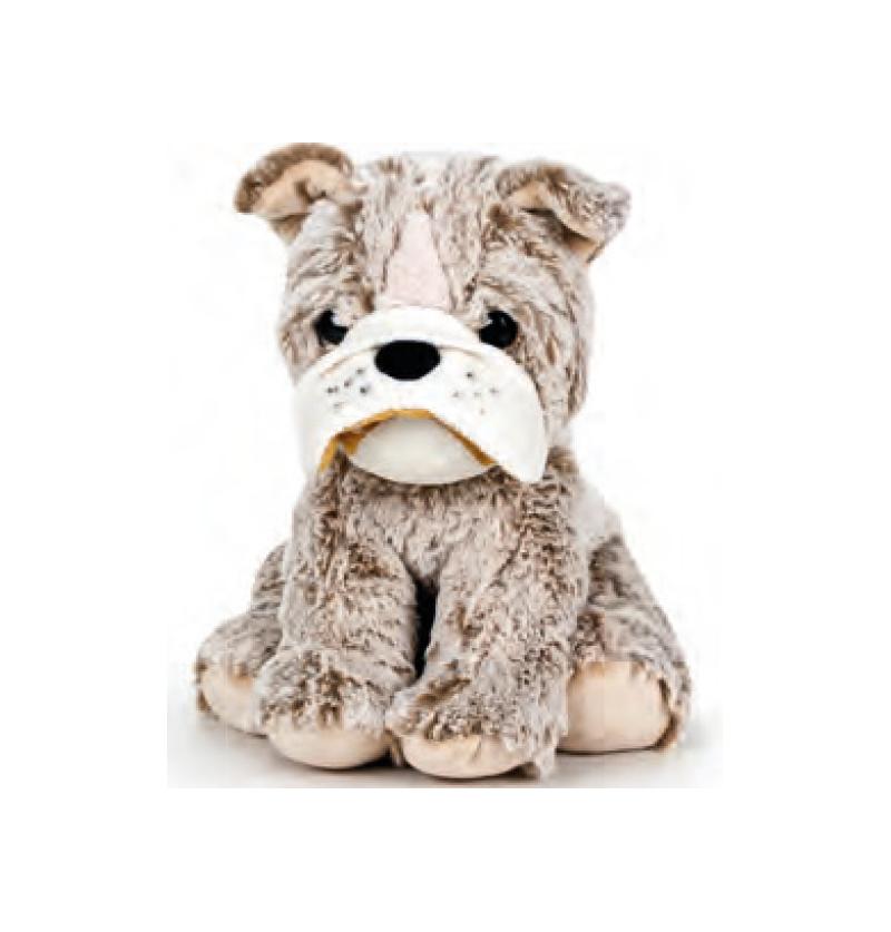 Comprar Peluche Perrito Bulldog