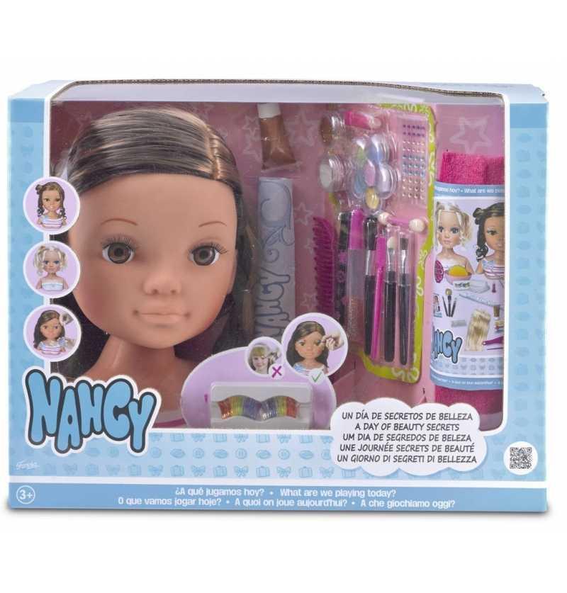 Comprar Busto Nancy secretos de Belleza Morena