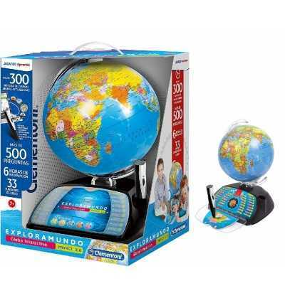 Comprar Globo Terraqueo Interactivo Premiun Explora el Mundo