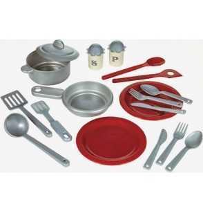 Comprar Cocina Infantil Miele Petit Gourmet Electronica con accesorios