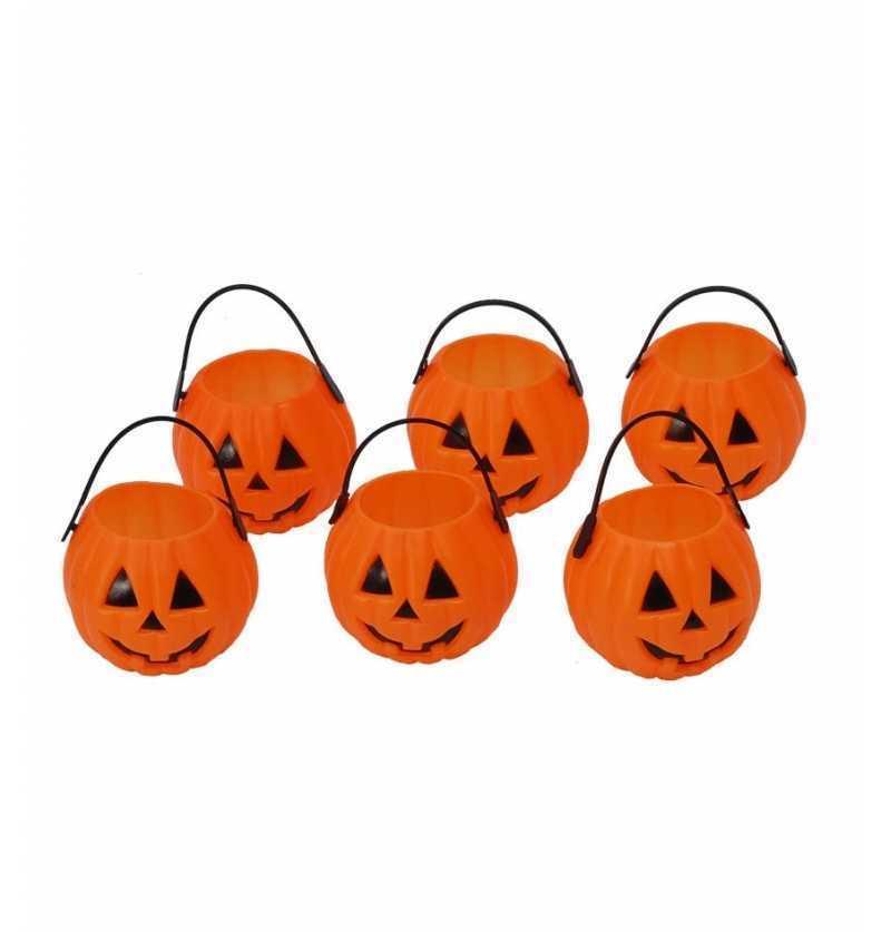 Comprar Calabazas decoración Halloween
