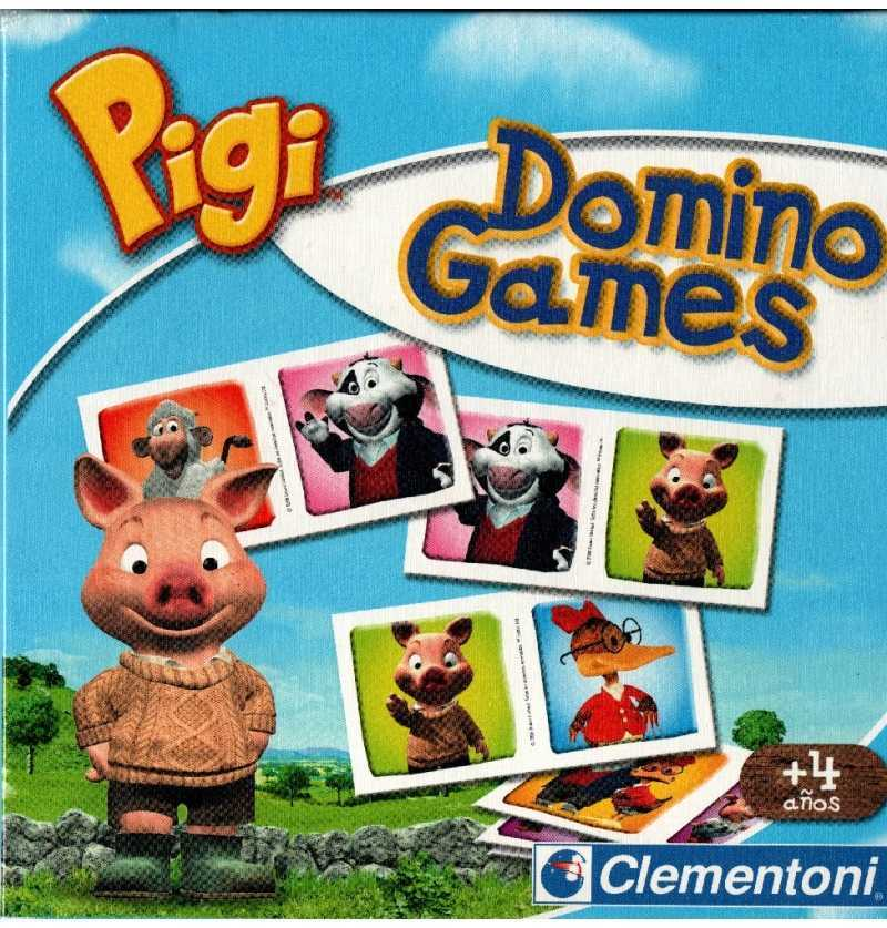 comprar Domino Pigi