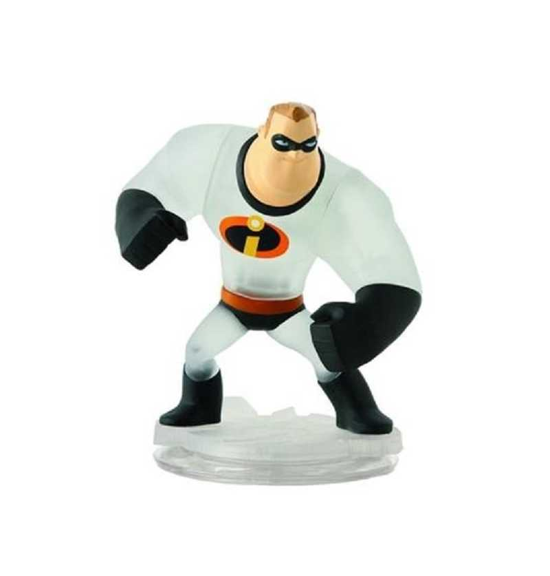 Comprar Infinity Disney Mr.Incredible Cristal