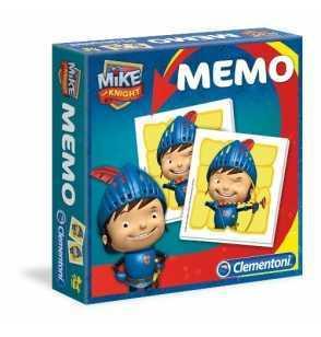 Comprar Mike el Caballero Memori