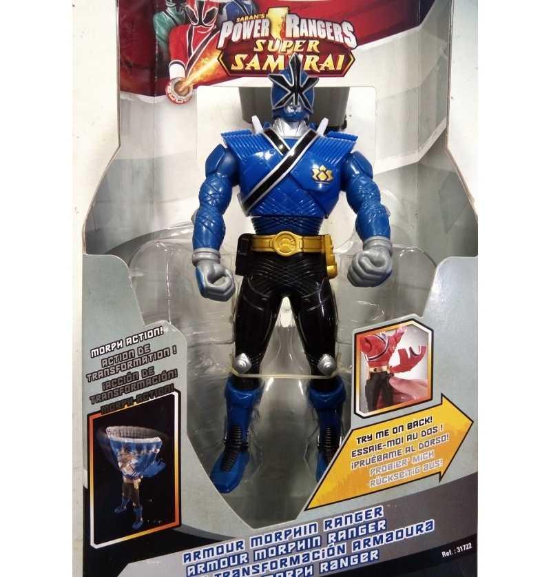 Comprar Figura Transformación Armadura Power Rangers