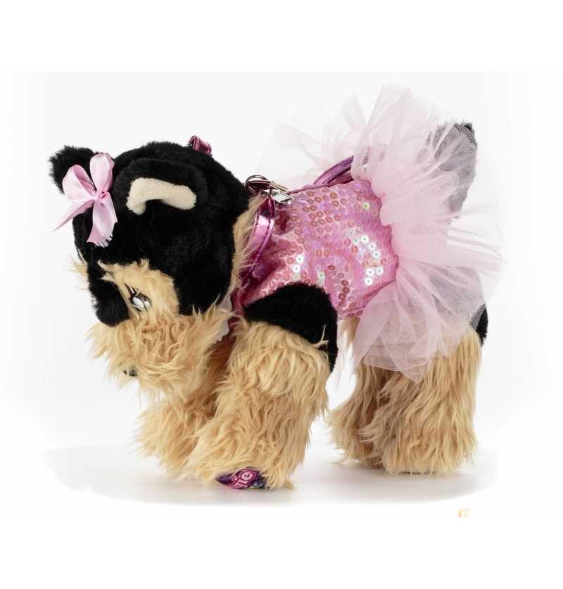 Comprar Doggie Star Yorkshire Rosa Tutú