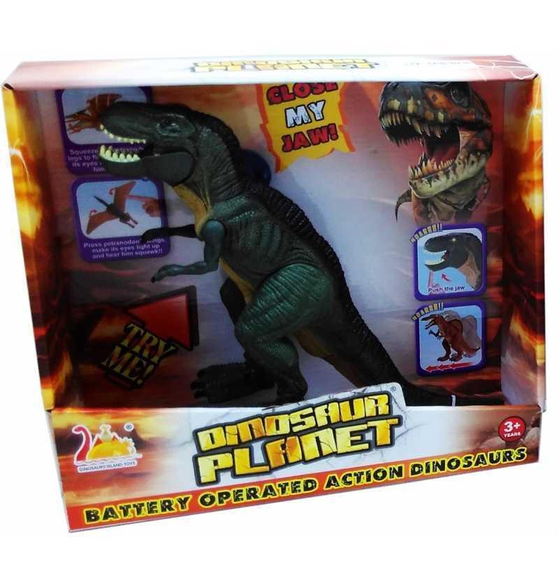 Comprar Dinosaurio Tyrannosaurus Rex