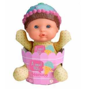 Comprar muñeco Nenuco Dulce Abrazo