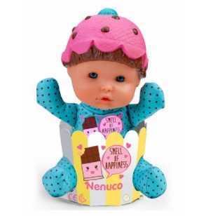 Comprar muñeco Nenuco Sweet Felicidad