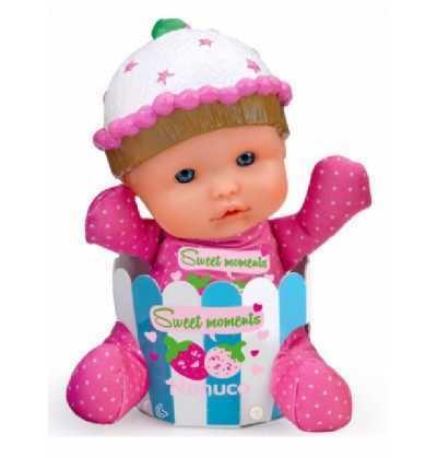 Comprar muñeco Nenuco Sweet Dulce