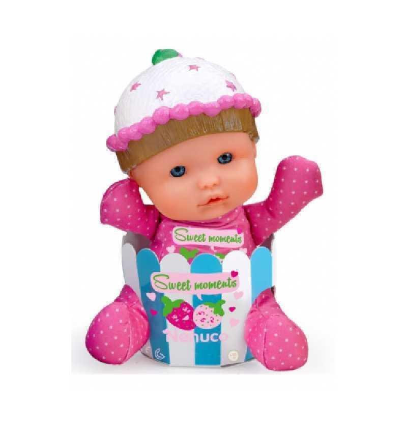 Comprar Nenuco Sweet Dulce