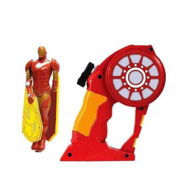 Comprar  Flying heroes Avengers Iron Man